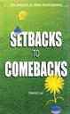 Setbacks to Comebacks