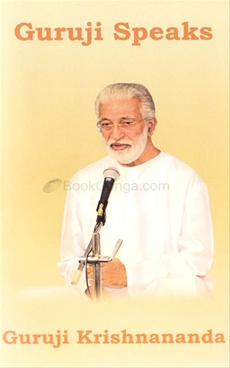 Guruji Speaks Vol - 5
