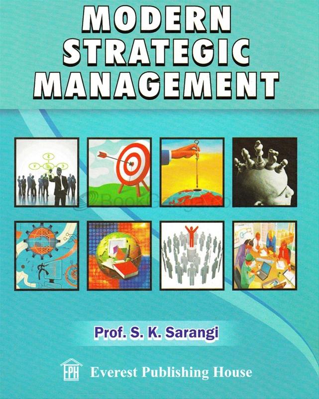 Modern Strategic Management