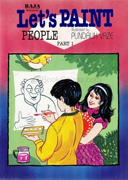 Let's Paint People - Part 1