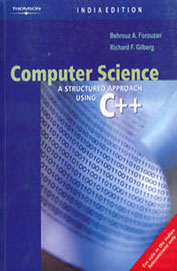 Computer Science A Structured Approach Using C++