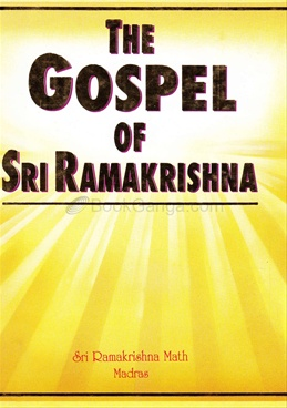 The Gospel of Sri Ramakrishna (Royal)