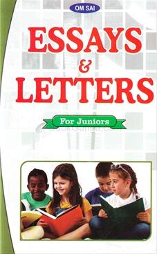 Essays & Letters (For Juniors)