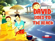 David Goes To The Beach