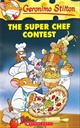GERONIMO STILTON THE SUPER CHEF CONTEST