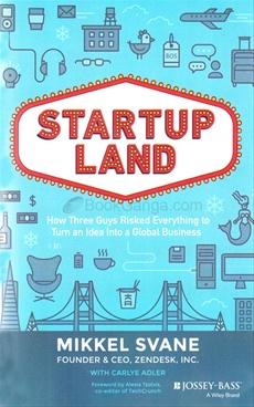 Startup Land