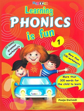 Learning Phonics Is Fun 1