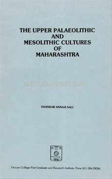 The Upper Palaeolithic And Mesolithic Cultures Of Maharashtra