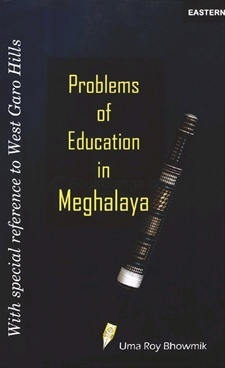 Problems Of Education In Meghalaya