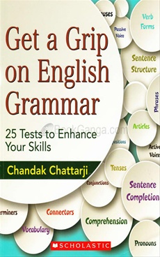 Get a Grip on English Grammar