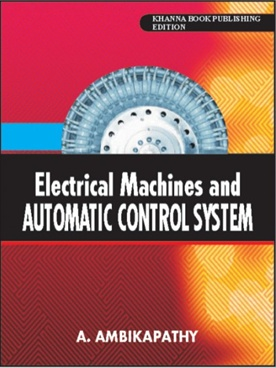 Electrical Machines & Automatic Control System