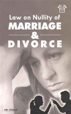 Law On Nullity Of Marriage & Divorce
