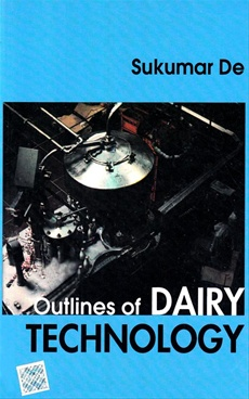 Outlines of Dairy: Technolog