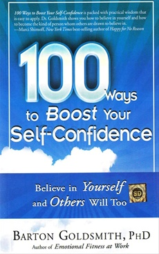 100 Ways to Boost Your Self - Confidence