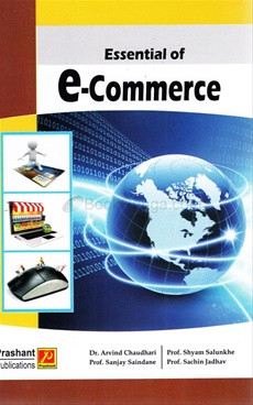 Essential Of E-Commerce