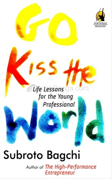 Go Kiss the World - HB