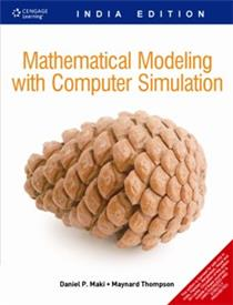 Mathematical Modeling With Computer Simulation