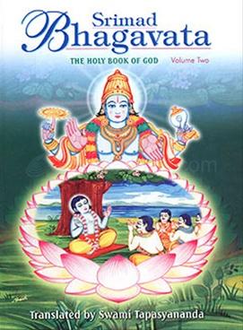 Srimad Bhagavata Vol. 2
