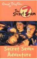 SECRET SEVEN:02: SECRET SEVEN
