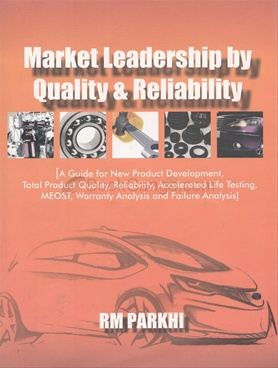 Market Leadership By Quality & Reliability
