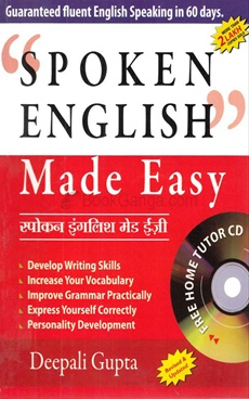 Spoken English Made Easy