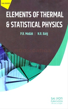 Elements Of Thermal & Statistical Physics