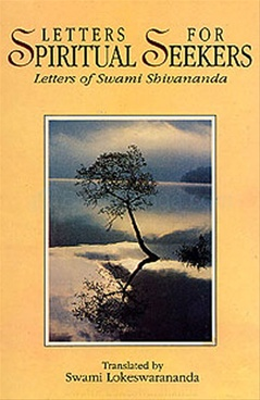 Letters for Spiritual Seekers
