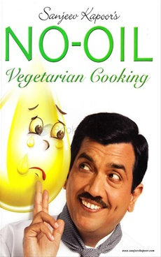 No-Oil Vegetarian Cooking