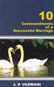 10 Commandments Of A Successful Marriage ( Big )