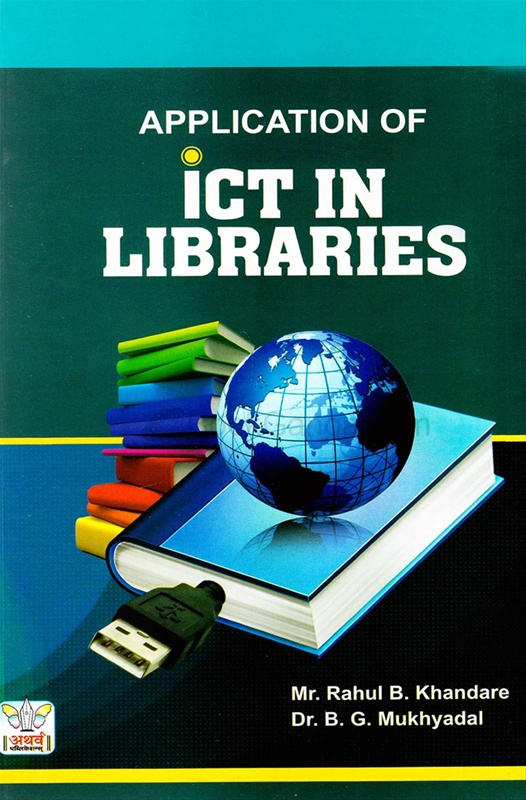 Application of iCT in Libraries
