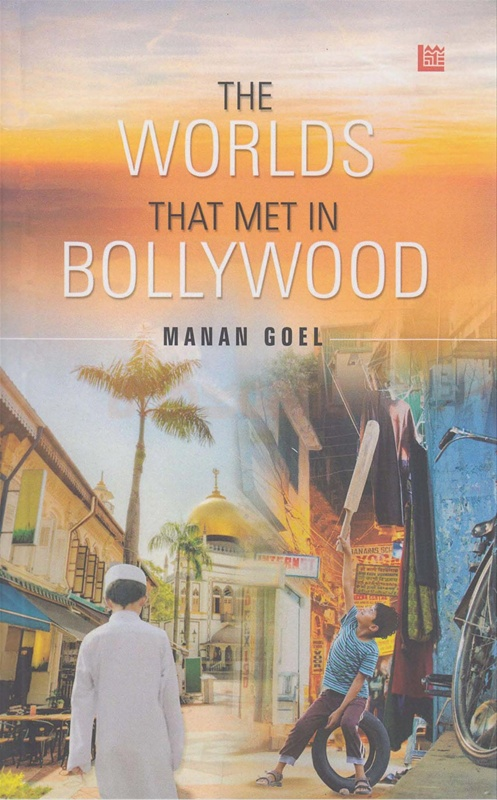 The Worlds That Met In Bollywood