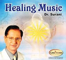 Healing Music (CD)