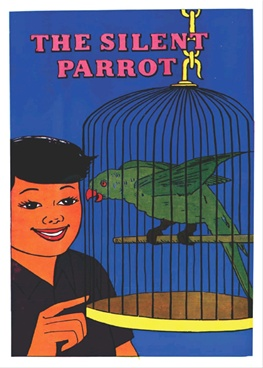 The Silent Parrot