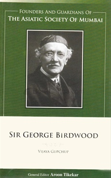 SIR GEORGE BIRDWOOD