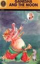 Ganesha And The Moon