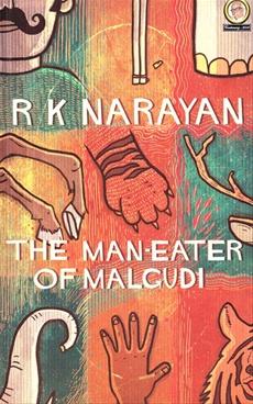 The Man Eater Of Malgudi
