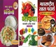 भात पुलाव व्हेज बिर्याणी ५० प्रकार, भाज्या आणि भाज्यांचे अनेक पदार्थ, महाराष्ट्रीय खास पदार्थ