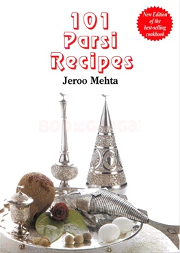 101 Parsi Recipes