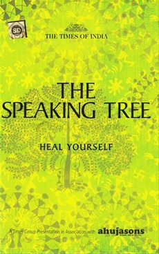 The Speaking Tree Heal Yourself