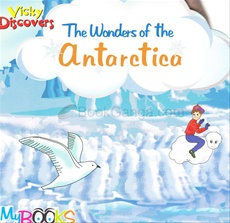 The Wonders Of The Antarctica