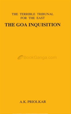 The Goa Inquisition