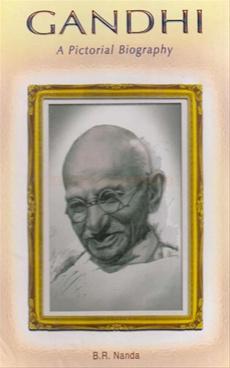 Gandhi - A Pictorial Biography