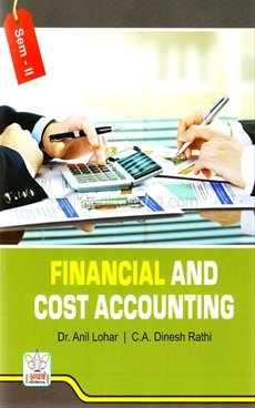 Financial And Cost Accouting