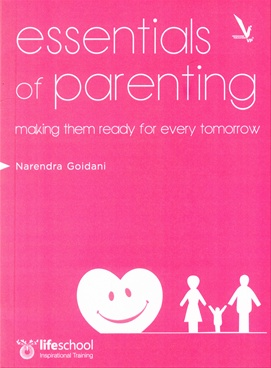 Essentials Of Parenting