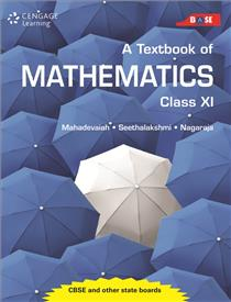 A Textbook of Mathematics: Class XI