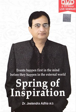 Spring Of Inspiration ( DVD )