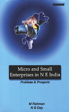 Micro And Small Enterprises In N E India