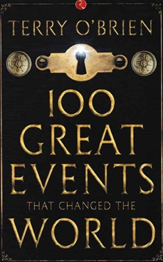 100 Great Events Thatv Changed The World