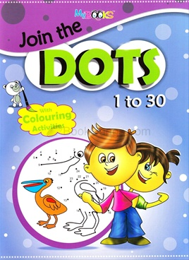 Join the Dots 1 to 30