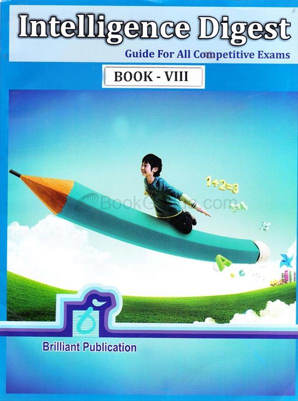 Intelligence Digest - Book VIII